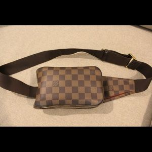 d732e76f6c23 Women s Louis Vuitton Waist Bag on Poshmark